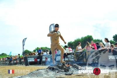 Spartan Race 2014 - Team UNOR AORA