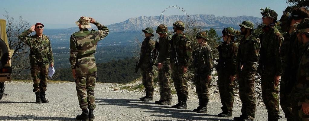 Lien Armée - Nation